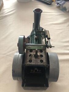 Mamod  Working Live Steam Roller