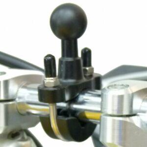 Garmin Zumo 660 unidad de montaje de la motocicleta incluye base de montaje para Moto