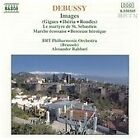 Claude Debussy - Debussy: Orchestral Works (1993)