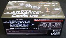 DEFI DF07703 Link Control Unit for Advance BF/CR Gauges Meters