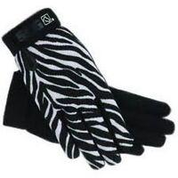 Zebra Ssg All Weather Riding Gloves 8600 Ladies S Mens Universal Child's