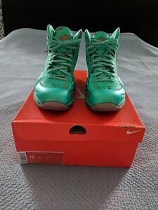 4db82274dbc2 Image is loading Nike-Air-Max-Hyperposite-Statue-of-Liberty-sz-