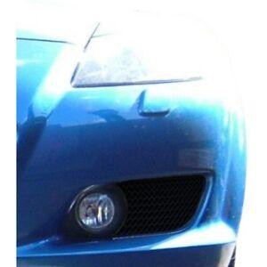 Zunsport Avant Noir Conduite Lampe Grille Set Mazda RX-8