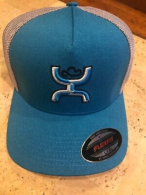 Hooey Cap Large//XL 1008BRN-02