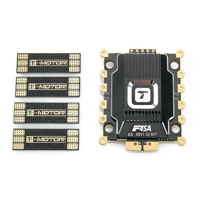 Tmotor F45A 4 en 1 32BIT 6S Esc