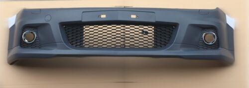 VXR REPLICA FRONT BUMPER VAUXHALL ASTRA H MK5 VXR A.B.S PLASTIC NOT FIBREGLASS