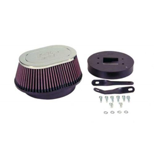 85-87 TOYOTA COROLLA SPORT GTS 1.6L L4 K/&N Performance Intake 57-9000