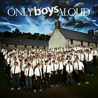 Only Boys Aloud by Only Boys Aloud (CD, Dec-2012, Sony Music)
