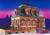 Playmobil 5305 Vintage Victorian House - Burgerhaus - Misb Rare Mint Condition