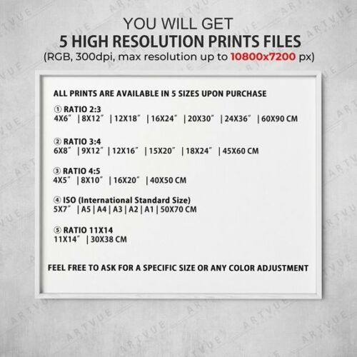 Abstract Prints Printable Wall Decor Downloadable Fruit Ninja splatter McCreary
