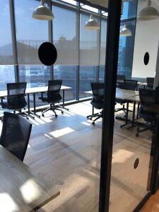 Oficina Privada Amueblada en Renta con Servicios en Interlomas  (m2o2200)
