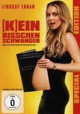 DVD Video (K)Ein bisschen schwanger Special Edition Komödie Lindsay Lohan