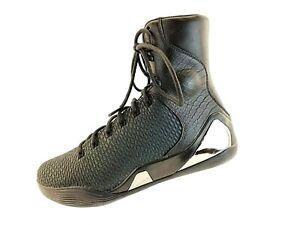 d33253c114a2 Nike Kobe 9 IX High EXT Elite Black Mamba Mens Size 9.5 Basketball ...