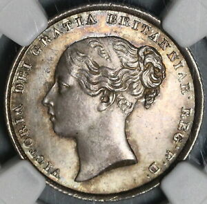 1839-NGC-MS-64-Victoria-Silver-Shilling-Great-Britain-Coin-20091201C