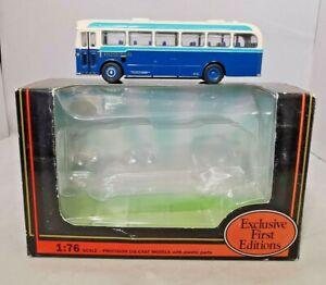 Efe-1-76-Diecast-Weymann-con-cuerpo-apuesta-Bus-Premier-Travel-24301