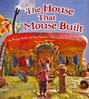 The House That Mouse Built by Maggie Rudy 9781935703259 Hardback 2011