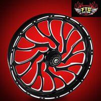 Hayabusa nightmare Wheels