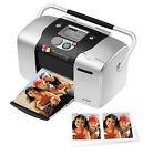 Epson C11C556012 Digital Photo Inkjet Printer