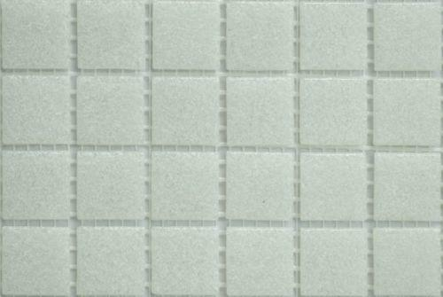 200 203 Matte Off White Vitreous Glass Mosaic 10mm Tiles A03 Ebay