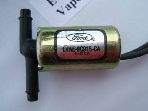 OUT OF BOX NEW OEM Ford E4AE-9C915-CA Vapor Canister Purge Valve
