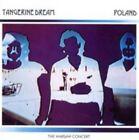 Poland The Warsaw Concert Tangerine Dream Audio CD