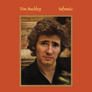 Rare New Sealed See Photos Tim Buckley 8 Track Tape Look At The Fool