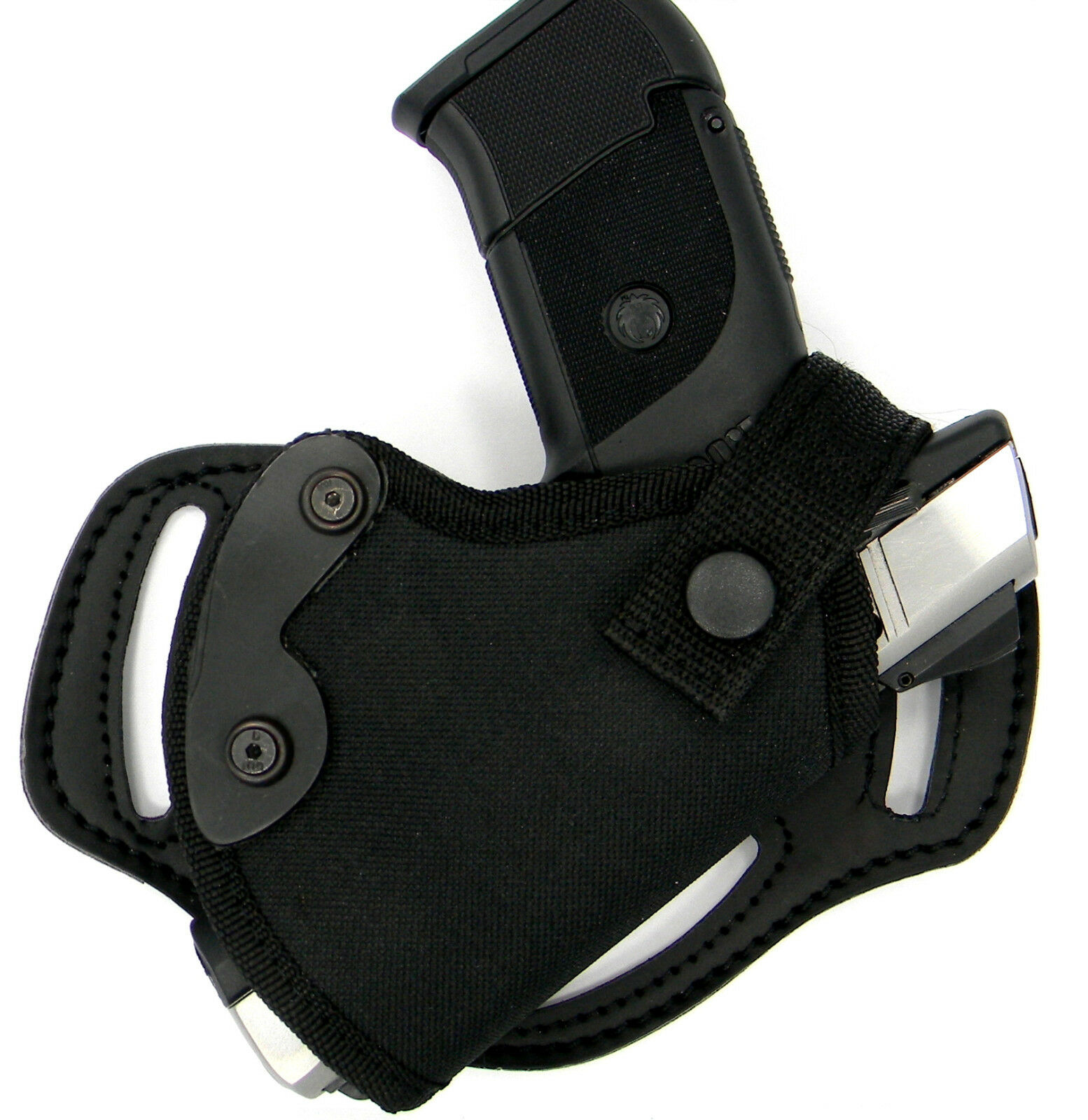 CEBECI ARMS Small of Back SOB RH OWB Belt Holster for GLOCK 19 23 25 32 38
