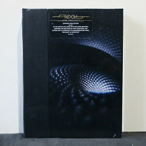 TOOL-039-Fear-Inoculum-039-EXPANDED-BOOK-Edition-CD-5x-3D-Lenticular-Cards-NEW