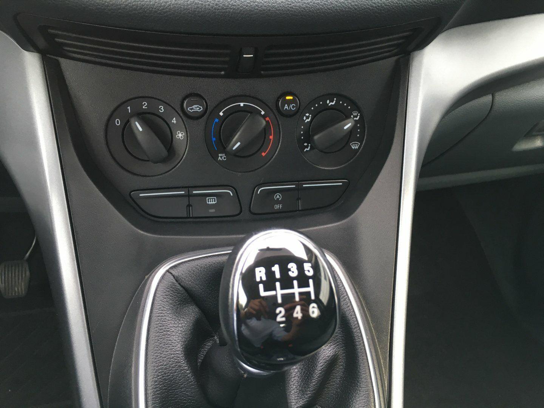 Ford C-MAX 1,6 TDCi 115 Trend - billede 13