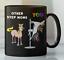 miniature 1 - Step mom bonus mother rainbow Unicorn pole dancing coffee mug, Gift from kids