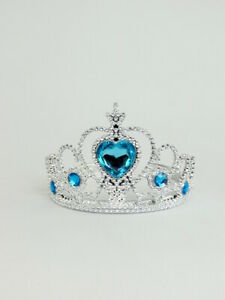 Blue-Heart-Tiara-Crown-for-18-039-039-dolls-by-American-Fashion-World-New