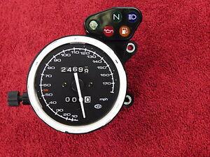 OEM-SPEEDOMETER-01-03-Ducati-ST4-ST4S-gauge-assy-speedo-meter-cluster-clocks