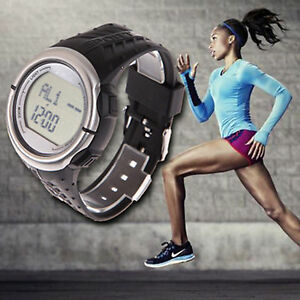 Reloj cronometro running mujer