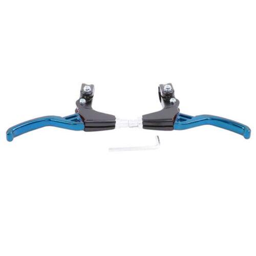 Universal Lightweight Aluminum Alloy MTB Road Bike Handle Hand Break Lever QK