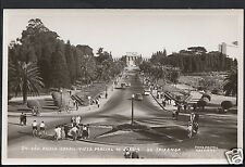 Brazil Postcard - Sao Paulo - Vista Parcial Do Jardin Do Ipiranga   A6818