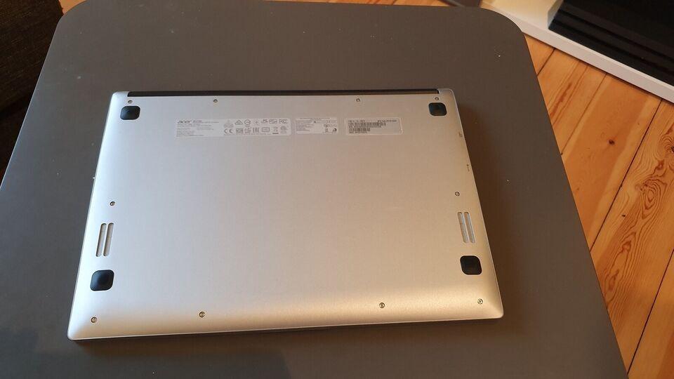 Acer Chromenook 514, 8 GB ram, 64 GB harddisk
