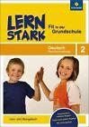 LERNSTARK - Fit in der Grundschule. Deutsch Rechtschreibung 2 von Katja Vau (2011, Taschenbuch)