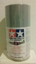 Tamiya Color aerosol paint AS-28 Medium grey.