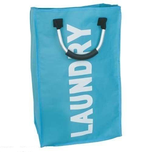 Foldable Pop Up Laundry Bin Basket Easy Care Cloths Storage Washing Laundry Bin