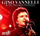 The North Sea Jazz Festival 20 [Digipak] by Gino Vannelli (CD, May-2011, MIG (Made In Germany))