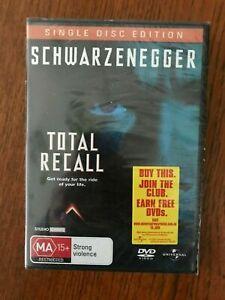 Total-Recall-DVD-Region-4-New-amp-Sealed-ARNOLD-SCHWARZENEGGER-SHARON-STONE