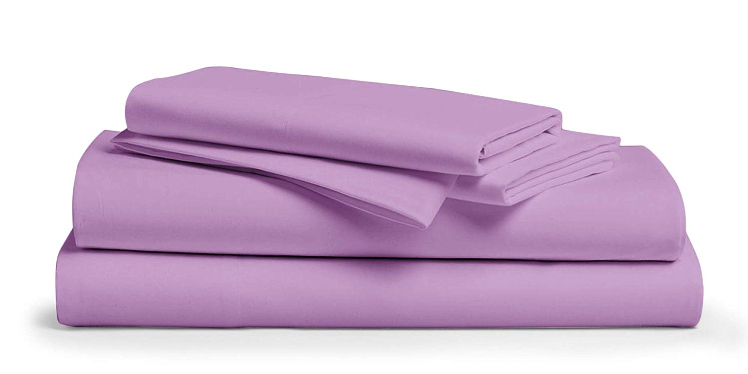1000 Thread Count 100% Egyptian Cotton Sheets - Hotel Collection 4-Piece Best of