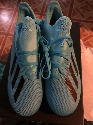 Adidas X 19.3 TF (F35375) Soccer Cleats