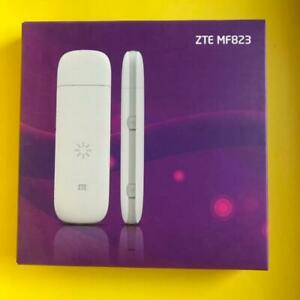 Details about ZTE MF823 4G LTE USB Mobile Broadband Dongle Internet  Unlocked WINDOWS XP/7/8/10