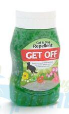 GETOFF CAT&DOG GEL 240 gr disabituante repellente in gel per cani e gatti
