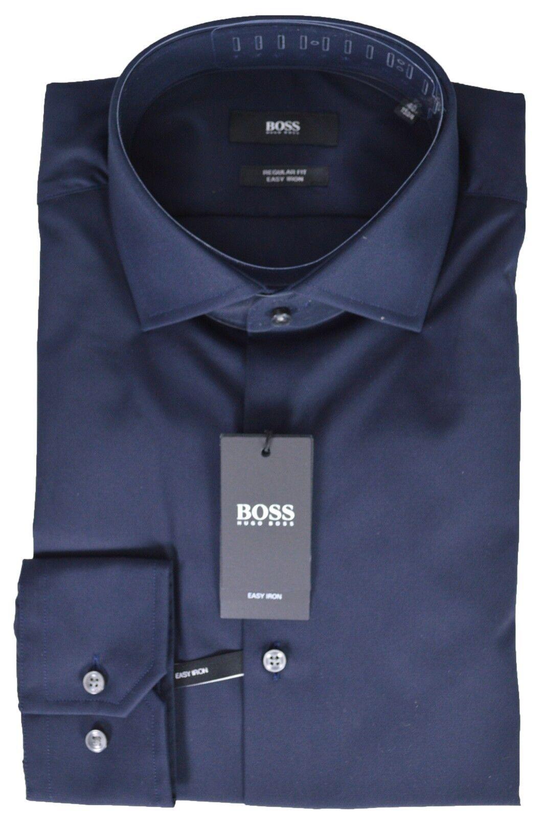 Hugo Boss Men`s Gordon Shirt - 50380346