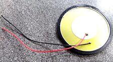 Kingstate KPSG100 Piezo elettrico trasduttore altoparlante disco 30V 622-1584