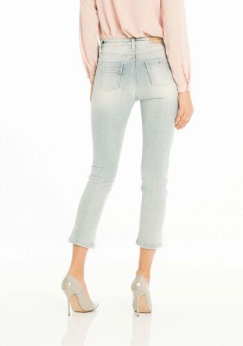 Taglie ricamo donna Nuova Jeans collezione per con 30 29 27 24 25 Fracomina 26 28 qXqBw