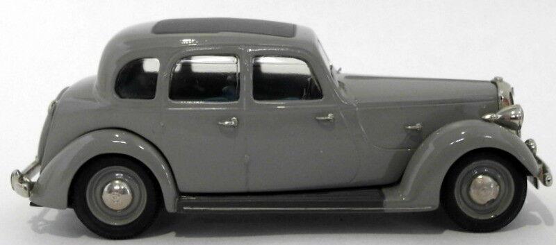 Somerville Models 1 1 1 43 Scale 148 - 1937 Rover P-2 6 Light - grau  | Online-verkauf  612ad6