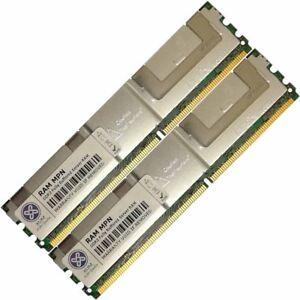 16GB-2x8GB-Memory-Ram-Upgrade-Apple-Mac-Pro-DDR2-667Mhz-PC2-5300-FB-DIMM-RARE